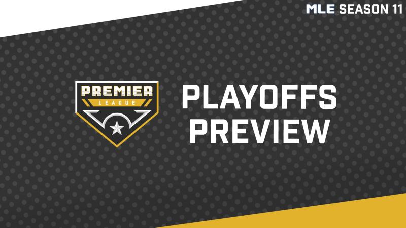 Playoffs Preview: Premier League Conference Finals
