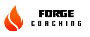 Forged Coaching logo