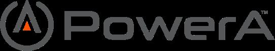 PowerA Logo