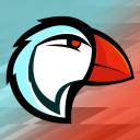 Puffins Logo